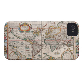 The Americas 4 iPhone 4 Case