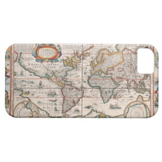 The Americas 4 iPhone 5 Case