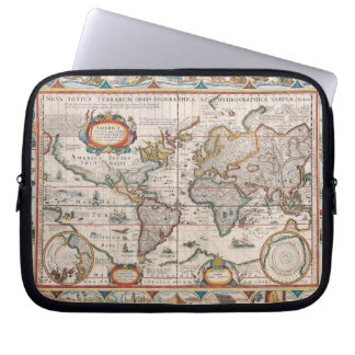 The Americas 4 Laptop Sleeve