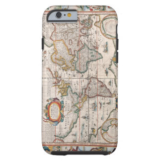 The Americas 4 Tough iPhone 6 Case