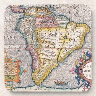 The Americas 5 Coaster