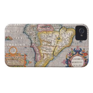 The Americas 5 iPhone 4 Case
