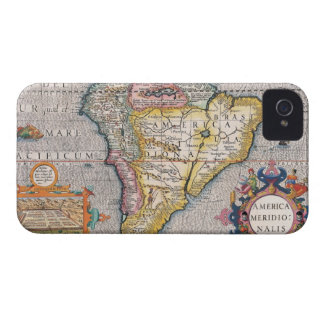 The Americas 5 iPhone 4 Cover