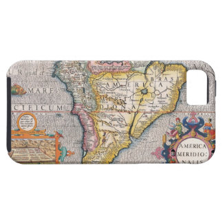 The Americas 5 iPhone 5 Case