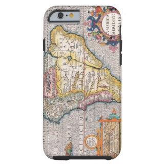 The Americas 5 Tough iPhone 6 Case