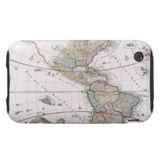 The Americas iPhone 3 Tough Covers