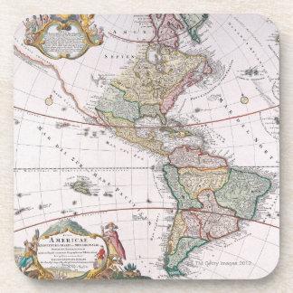 The Americas Coaster