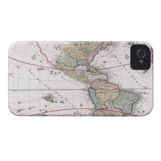 The Americas iPhone 4 Cover