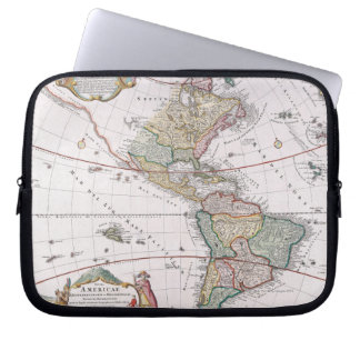 The Americas Laptop Sleeve