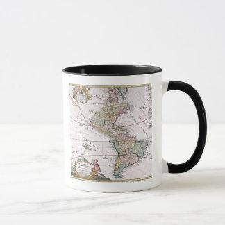 The Americas Mug