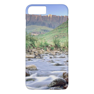 The Amphitheatre And Tugela River In Drakensberg iPhone 8 Plus/7 Plus Case