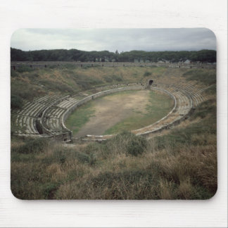 The Amphitheatre Mouse Pad