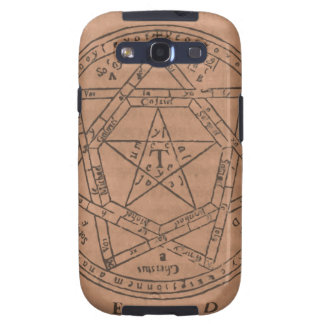 The Amulet of Venus and Mars Galaxy S3 Cases