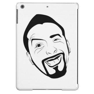 The amused Koksmann Case For iPad Air