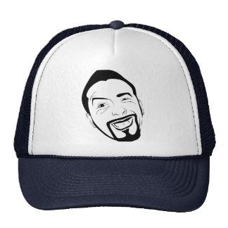 The amused Koksmann Mesh Hats