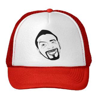 The amused Koksmann Hat