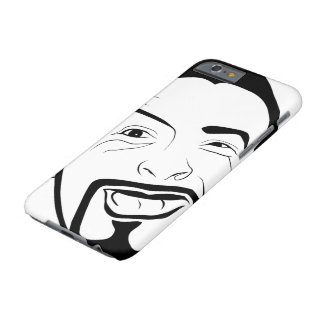 The amused Koksmann Samsung iPhone 6/6s Case