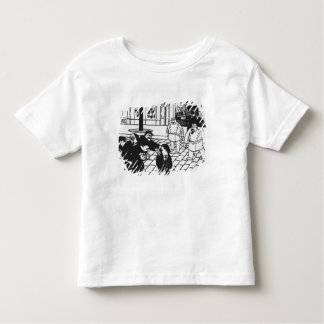The Anarchist, 1892 Toddler T-Shirt