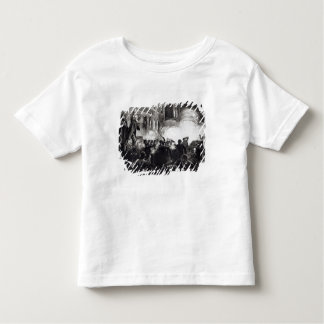 The Anarchist Riot in Chicago Toddler T-Shirt