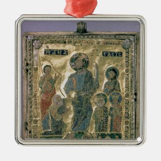 The Anastasis Christmas Ornament