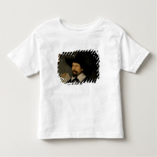 The Anatomy Lesson of Dr. Nicolaes Tulp, 1632 2 Toddler T-Shirt