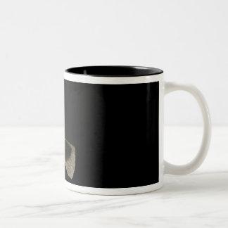The Anatomy Lesson of Dr. Nicolaes Tulp, 1632 Two-Tone Coffee Mug
