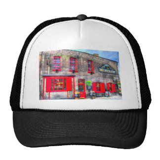 The Anchor Pub London Cap