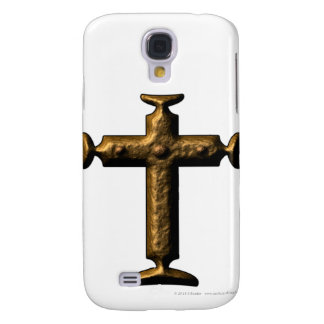The Ancient Cross Galaxy S4 Case