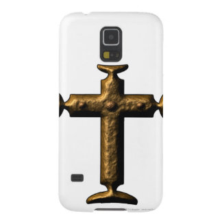 The Ancient Cross Galaxy S5 Cases