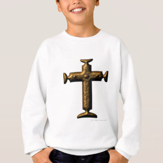 The Ancient Cross Sweatshirt