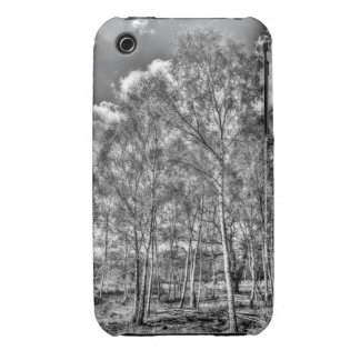 The Ancient Forest iPhone 3 Cover
