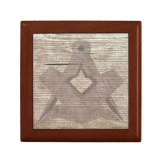 The Ancient Mason Gift Box