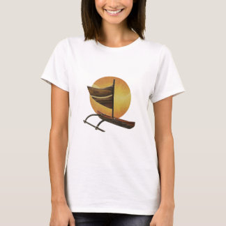 The Ancient Outrigger T-Shirt