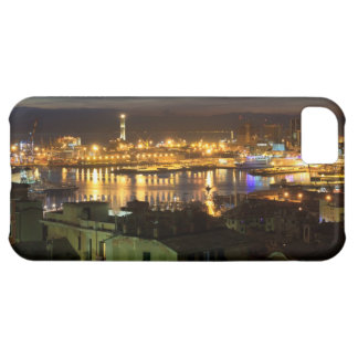 The ancient port in Genova, Italy iPhone 5C Case