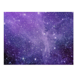 The Angel Nebula Postcard