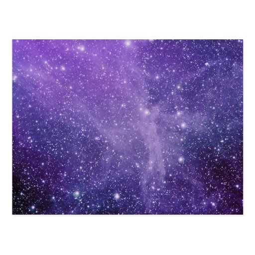 The Angel Nebula Post Cards