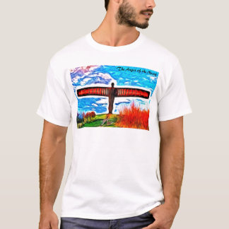 The Angel of the North T-Shirt
