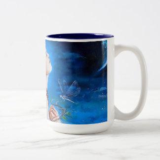 The Angel s Prayer Mug