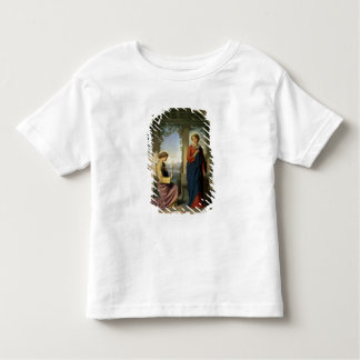 The Angelic Salutation, or The Annunciation, 1860 Toddler T-Shirt