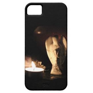 The Angels Bring Light iPhone 5 Case