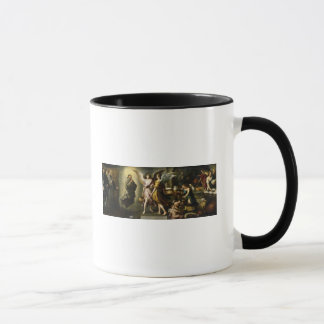 The Angels' Kitchen, 1646 Mug