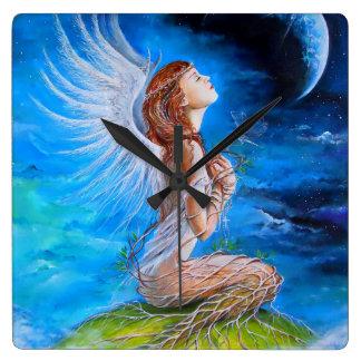 The Angel's Prayer Clocks