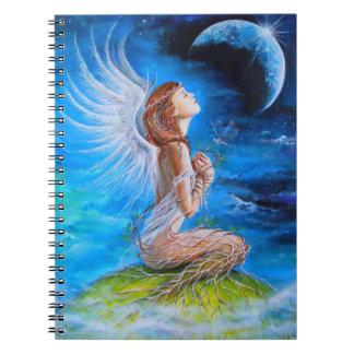 The Angel's Prayer Notebook