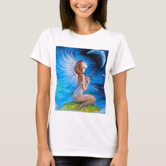 The Angel's Prayer T-Shirt