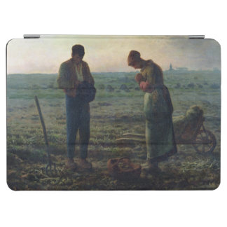 The Angelus, 1857-59 iPad Air Cover
