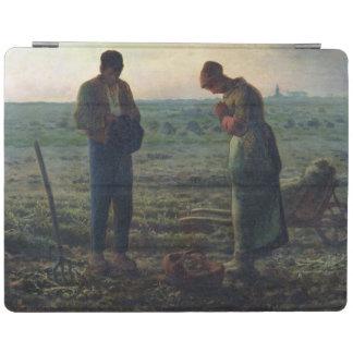 The Angelus, 1857-59 iPad Cover