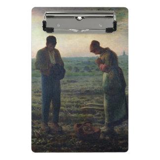 The Angelus, 1857-59 Mini Clipboard