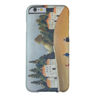 The anglers, c.1908-09 (oil on canvas) barely there iPhone 6 case