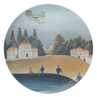 The anglers, c.1908-09 (oil on canvas) plate