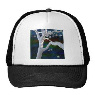 The Angophora Files Hats